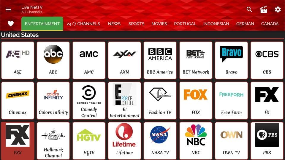jailbreak channels list