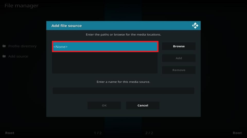 how to get alvin on kodi