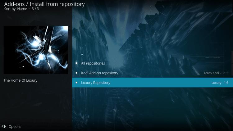 blue magic repository