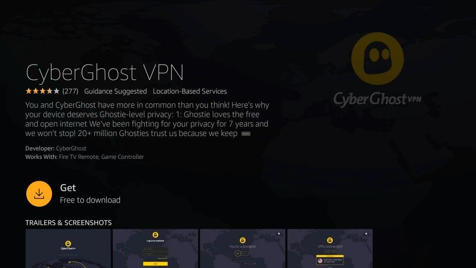 best vpns for firestick
