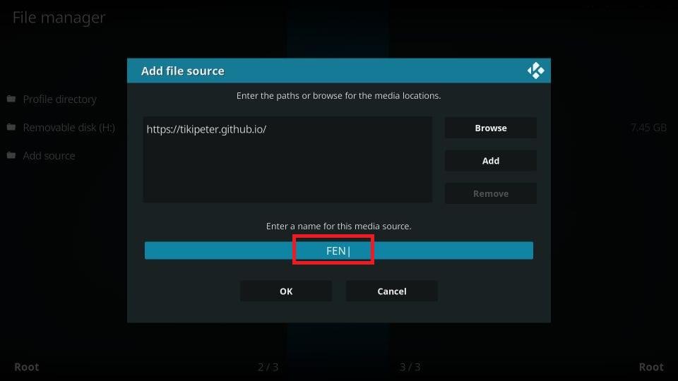 download fen kodi addon