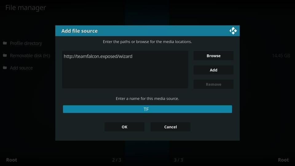 how to install xontech kodi build