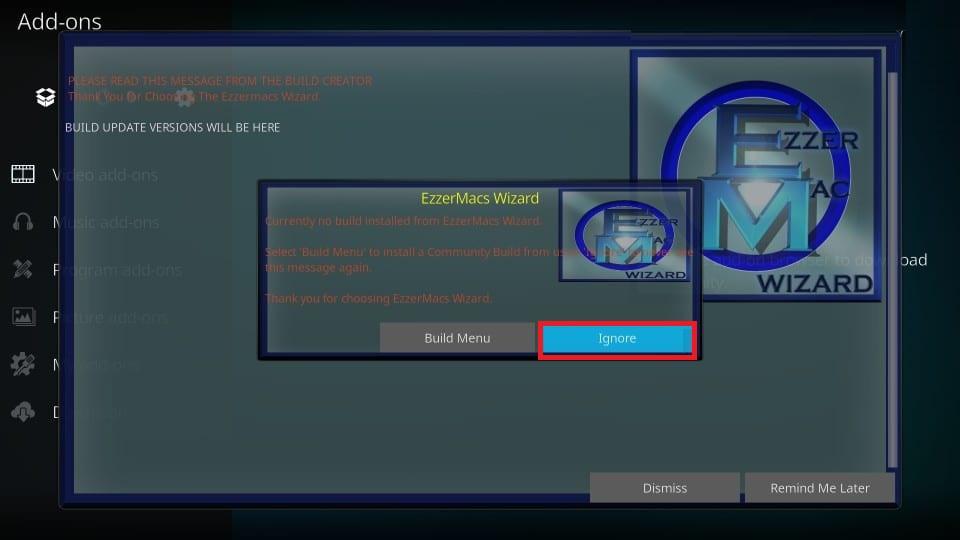 how to add plutonium build on kodi