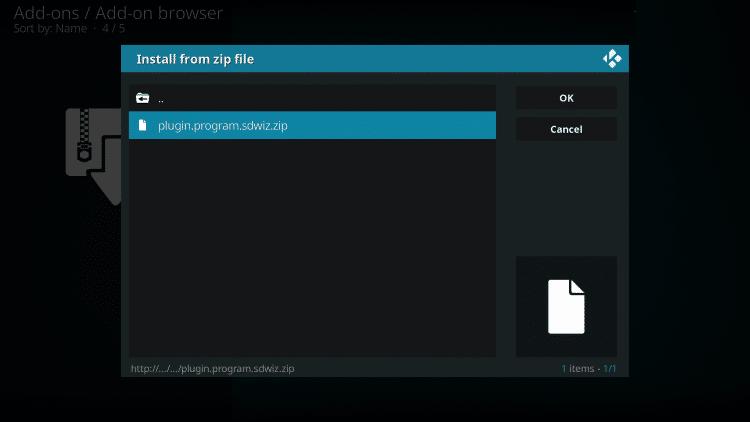 bk nox build on kodi