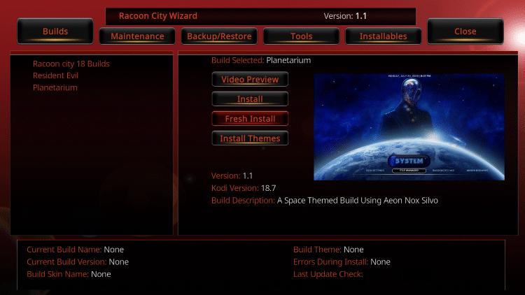 planetarium kodi build real debrid