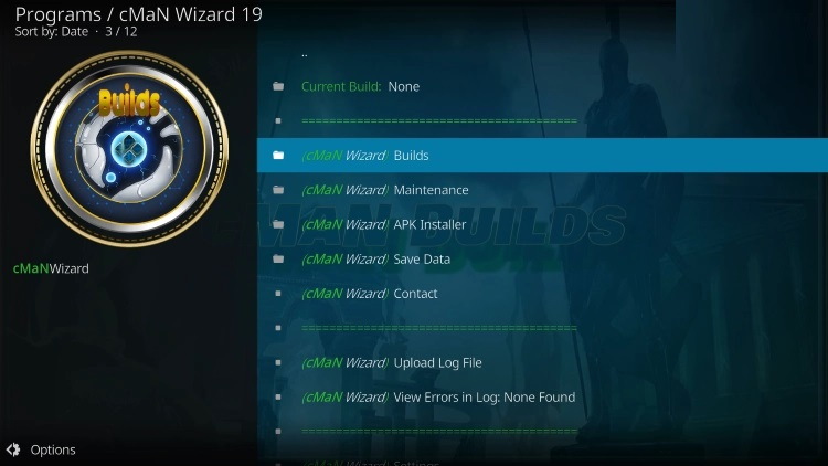 how to install and use fallout kodi build